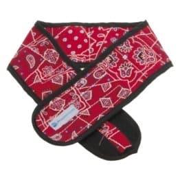 Kühlendes Halstuch für Hunde