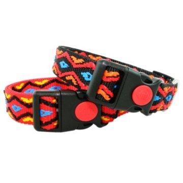 Hundehalsband im Indianer Look