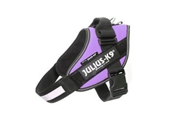 JULIUS-K9, 16IDC-PR-0, IDC-Powergeschirr